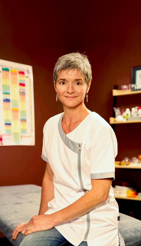 Sandrine Leblanc